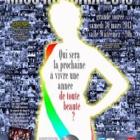 Miss Roubaix Métropole 2013, le 30 mars prochain !