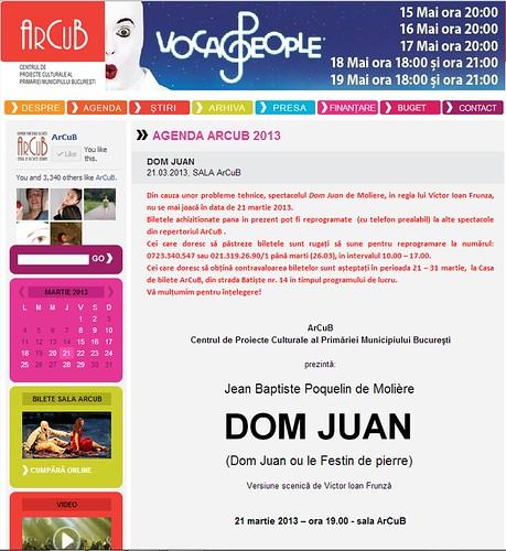 DomJuan21032013 by cristinadumitrescu2002