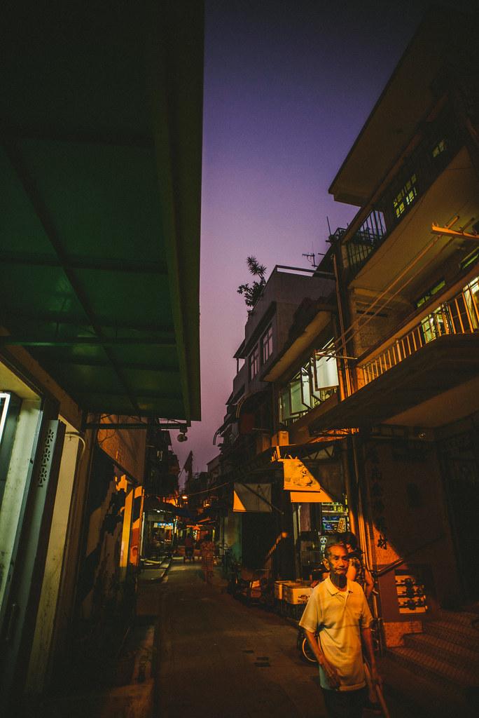 Tai O Village-2