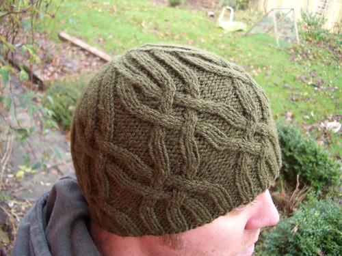 Trev's Ski Hat