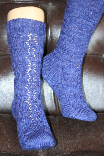 Cachoeira Socks
