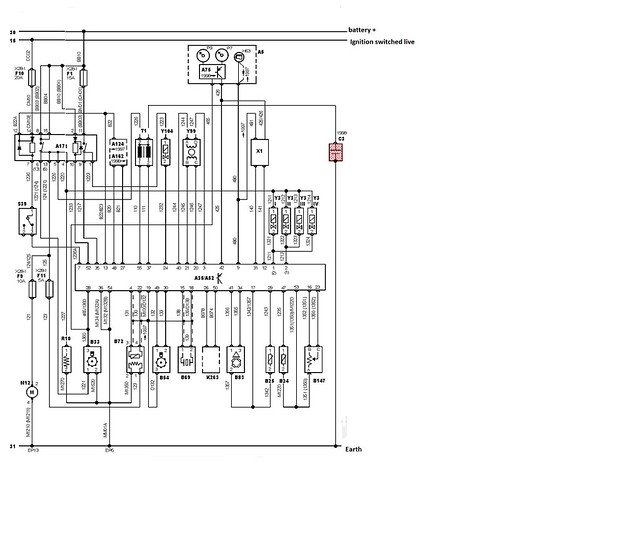 [DIAGRAM] Peugeot 205 Gti Wiring Diagram FULL Version HD