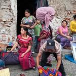 Guatemala, Mercado de la Iglesia del Carmen 07