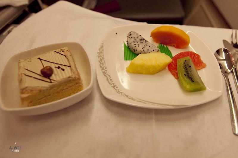 Dessert Service
