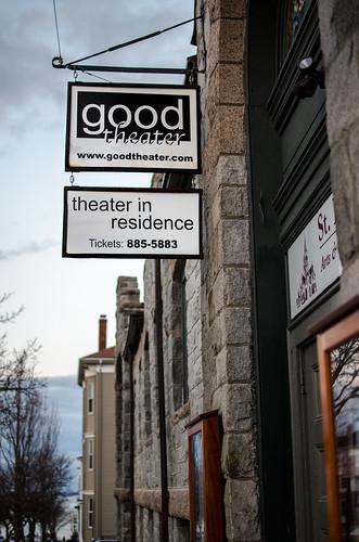 Good Theater