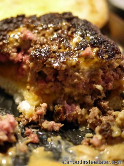 burger no. 3 - P145-002