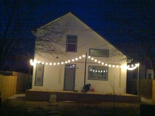 1-30-13 Austin Yard lights 2