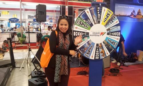 TravelTour Expo 2013