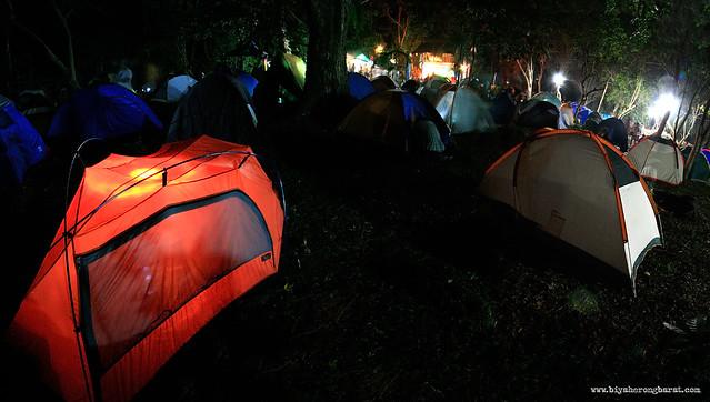 Tiaong Gubat Sanctuary Quezon 5th Bob Day Roots Festival