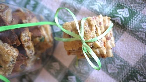 Marta's Cookies - MartissimaBiscotti