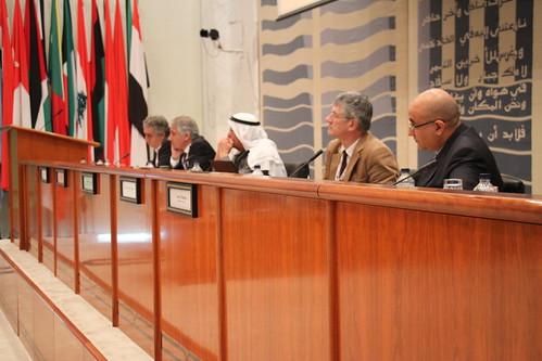 Plenary session 1 - The Panel