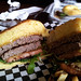 The Burgernator - the burger