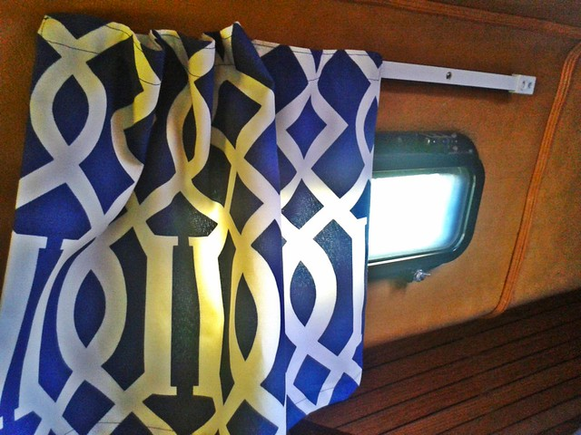 Boat curtains 2