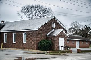 New Life Pentecostal Church of the First Resurrection