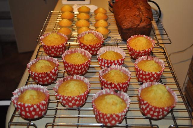 2013-02-24 Baking day