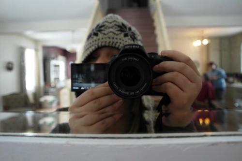 Jennie Got The Camera - #LexGoFurther - A Ford Escape