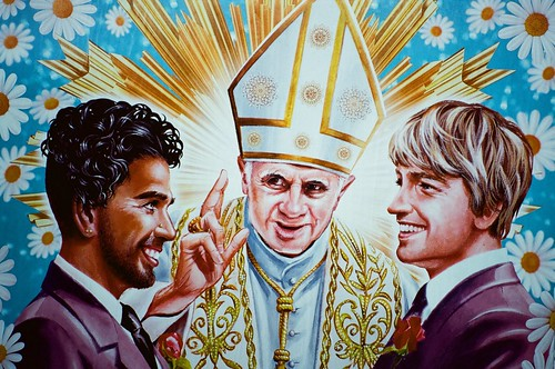 Aotearoa New Zealand Auckland Catholic Church Pope Support Gay Marriage 1212