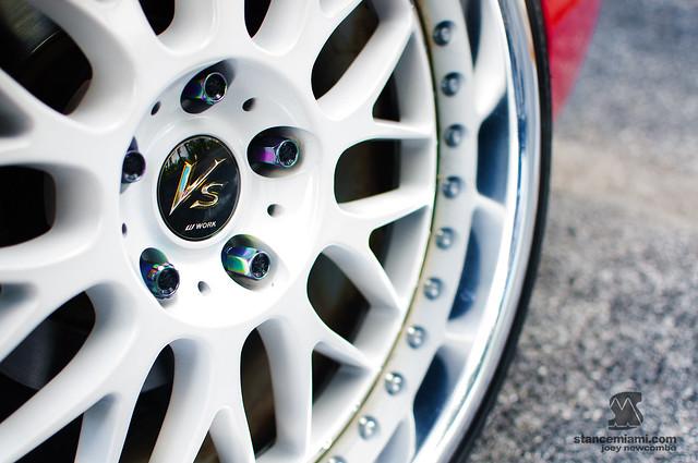 Mazda RimWM