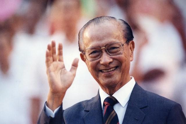 Dr Wee Kim Wee