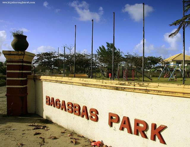 Bagasbas Park Daet Camarines Norte