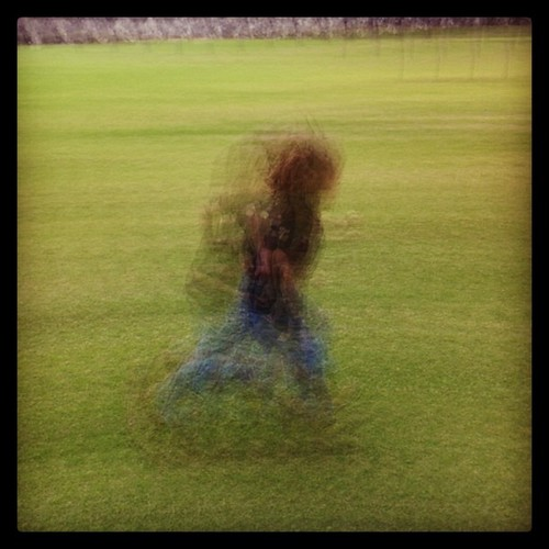 Can't seem to get the blurred motion right on the #slowshutter app. Any suggestions? #pjuniversity