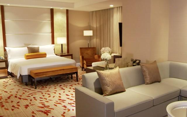Solaire Resort and Casino Manila