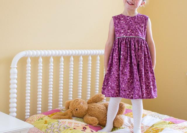 valentine sweetheart dress