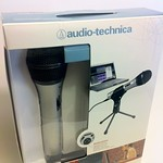 First Impressions: Audio-Technica ATR2100-USB Micrphone - 6