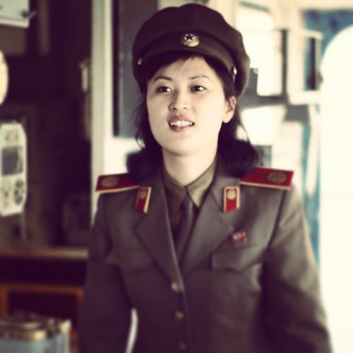 Spy Ship Pueblo North Korea Via Instagram
