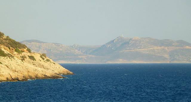 Turquie - jour 9 - Antalya Fethiye Yolu - 31 - Antalya Fethiye Yolu