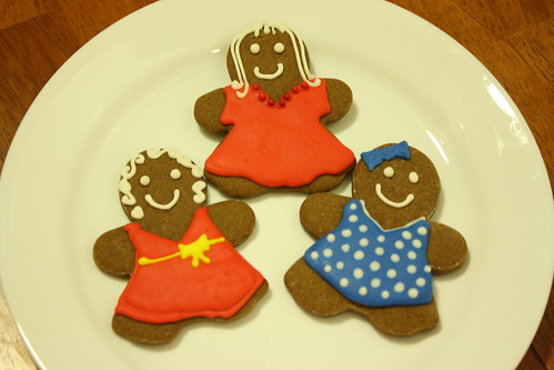 2012 12 Christmas Cookies (15)