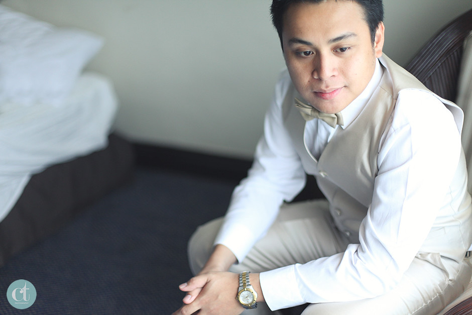 Waterfront Hotel Cebu Wedding, Destination Wedding Cebu