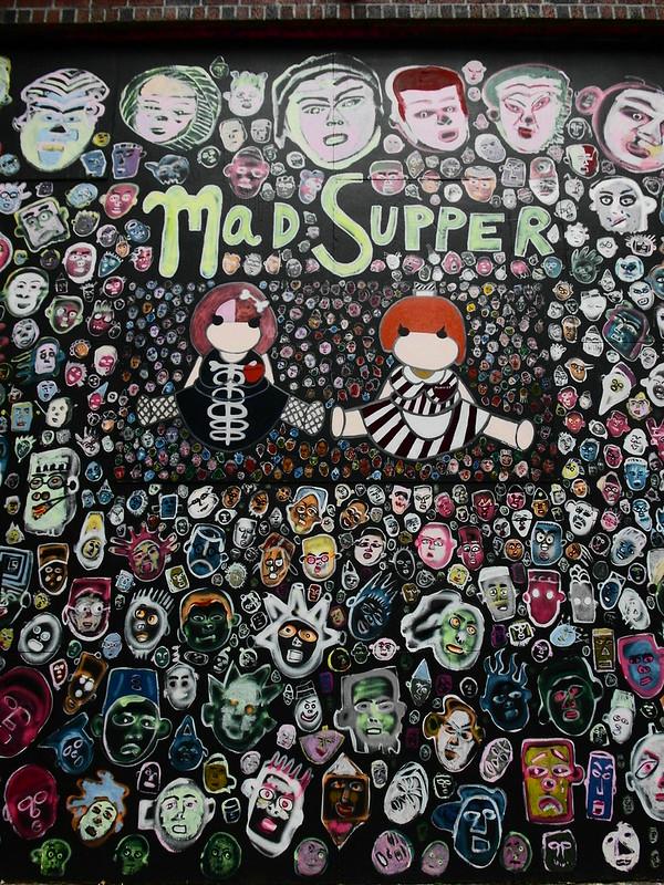 MadSupper