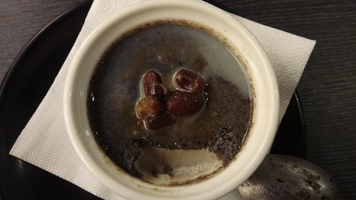 Mr拉麵-芝麻紅豆點心