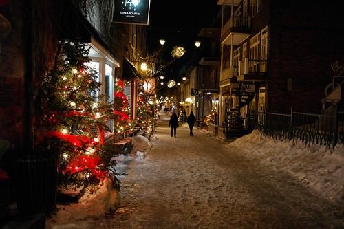#LexGoFurther - Quebec City