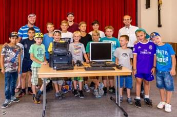 Familiensommer 2016 - PC Workshop