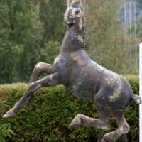Hest / Horse, Kistefoss museum