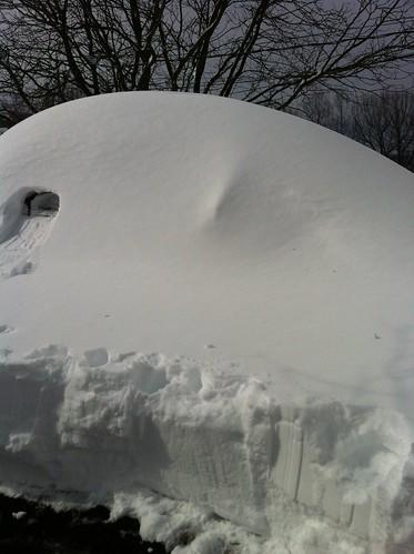 Stu's Car