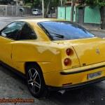 Registros Automotivos Do Cotidiano Fiat Coupe 1996