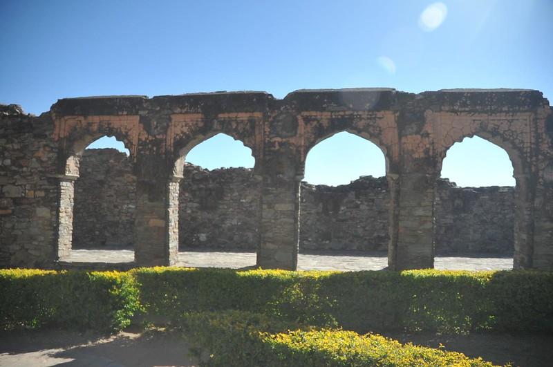 Incredible India! Rajasthan - Kumbhalgarh