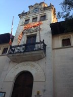 Alcudia town hall