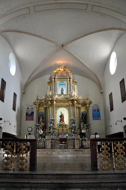 St. Paul's Metropolitan Cathedral, Vigan, Ilocos Sur