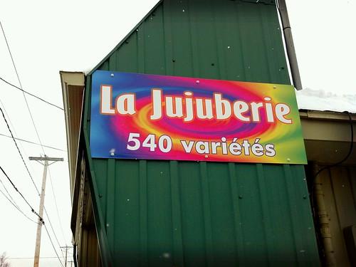 la Jujuberie by LexnGer