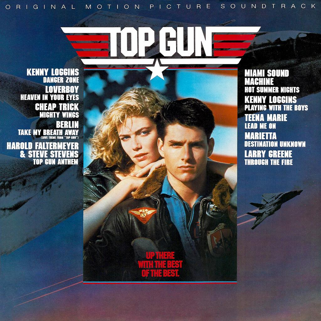 Giorgio Moroder - Top Gun