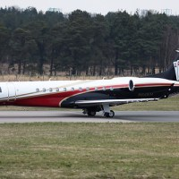 Air by Jet Aircraft Charter N900EM Embraer 135BJ Legacy #FAB