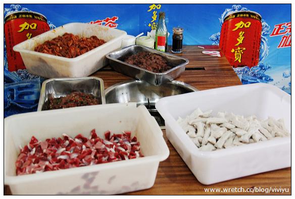 [成都]不可錯過的平民美食~六婆串串香 @VIVIYU小世界