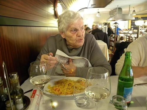pasqua - 2013 - mamma a pranzo
