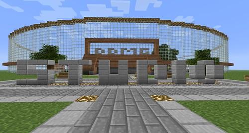 DDMG Studios by Wil_Morris