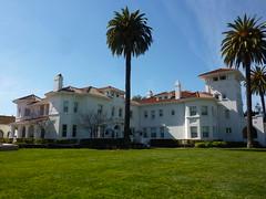 Hayes Mansion by jawajames