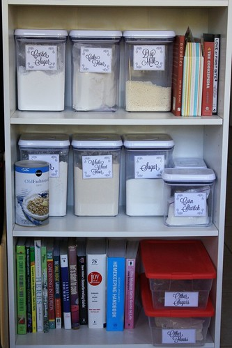 Baking Shelf
